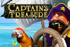 Captain`s Treasure