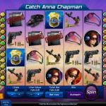 Catch-Anna-Chapman-Slot-Game